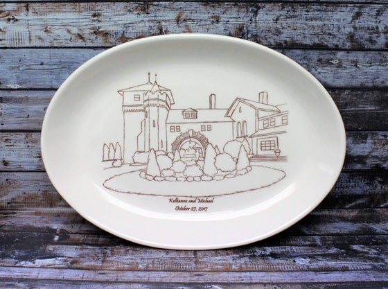 Image of Custom House Platter