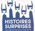 Image of Histoires surprises