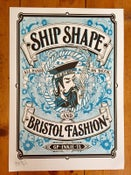 Image of Ship Shape & Bristol Fashion A2 & A3