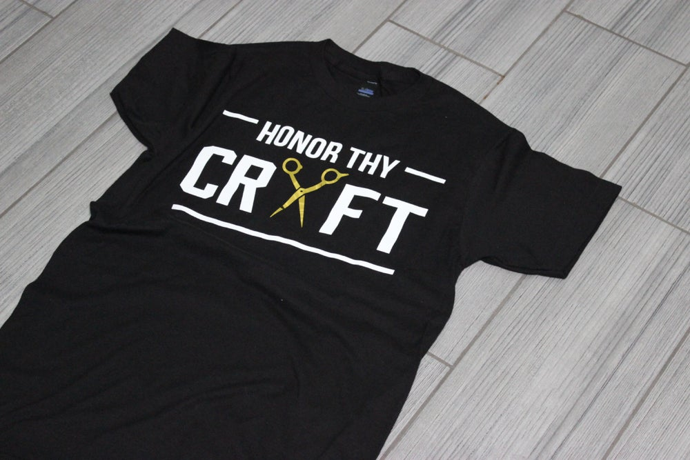 Image of Honor Thy Craft - Shears