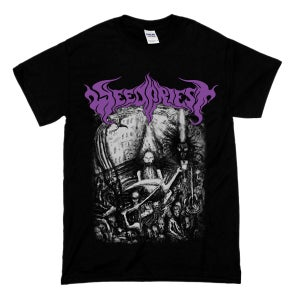 "Image of ""Consummate Darkness"" T-shirt"