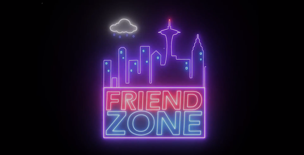 Image of Friend Zone Video Digital Download <3