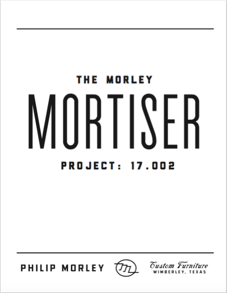 Image of The Morley Mortiser