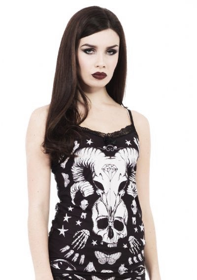 Image of Occult Witch Tank Top