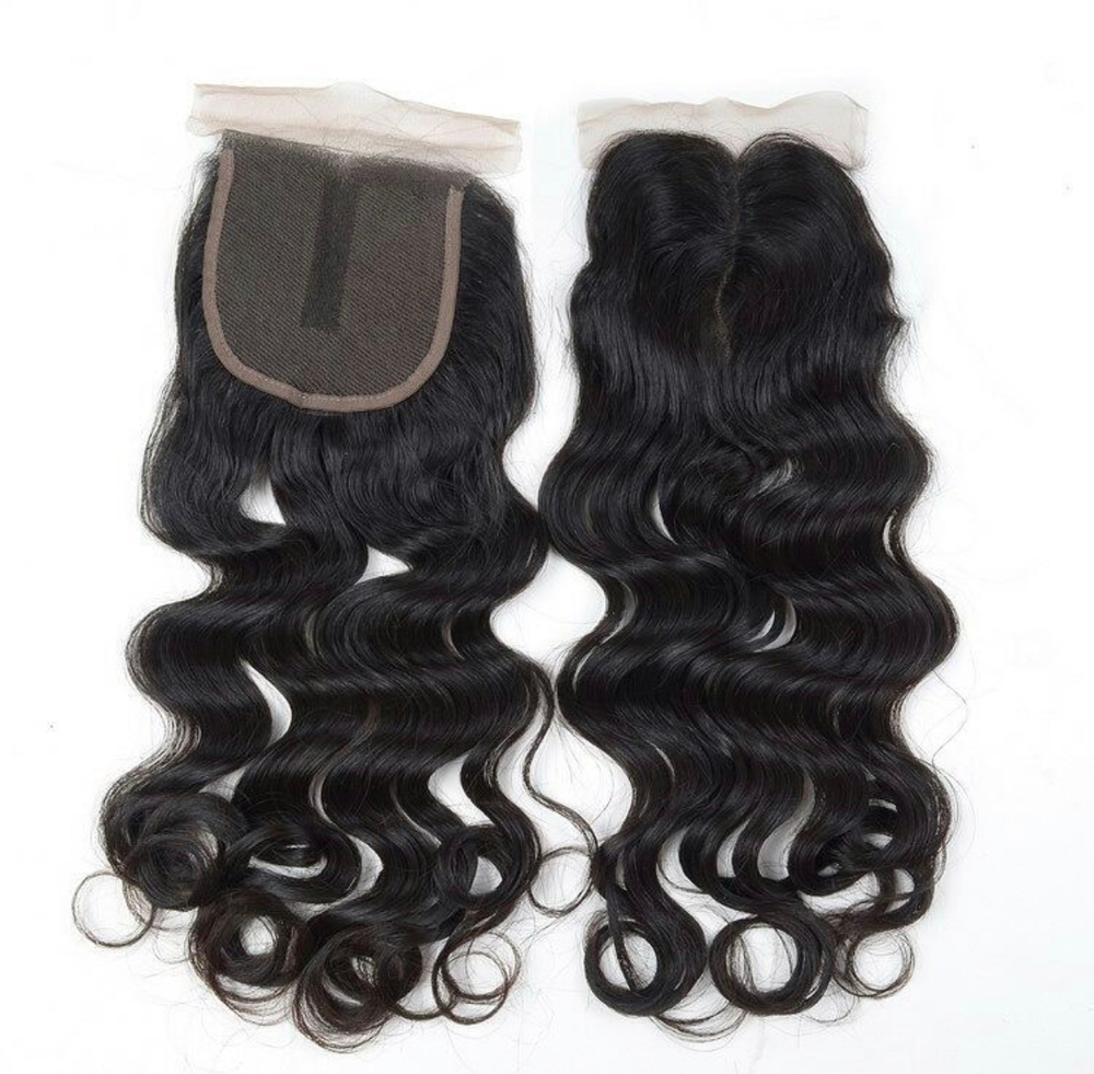 Image of HollyWave Lace Closure