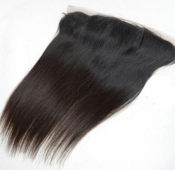 Image of Chanel Straight Lace Frontal