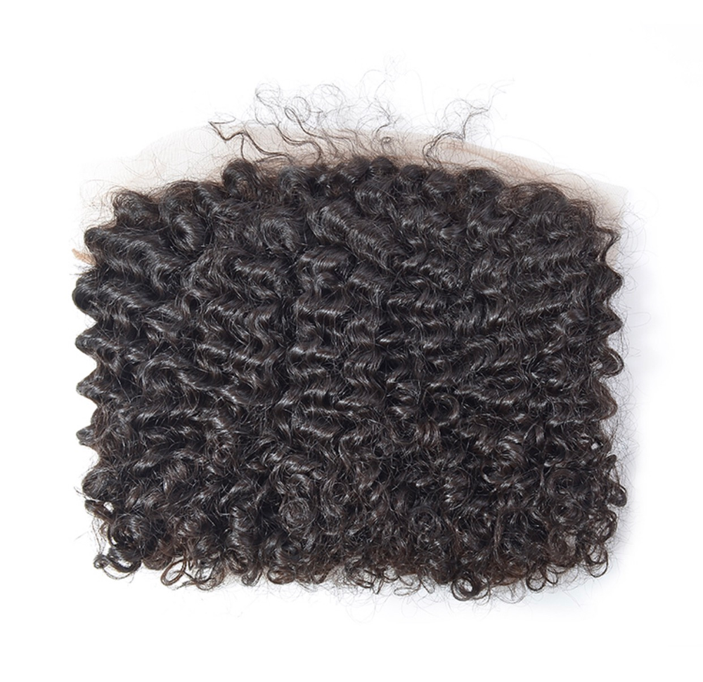 Image of Princess Curly Lace Frontal