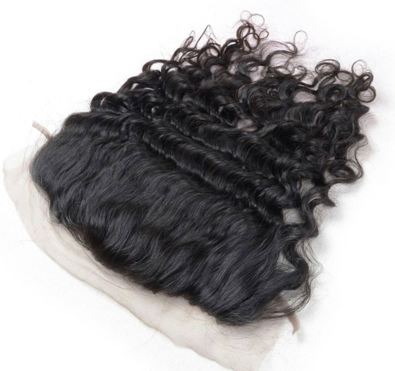Image of Diva Deep Wave Lace Frontal