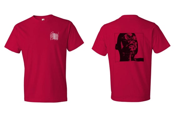 Image of OMNI T-Shirt Red
