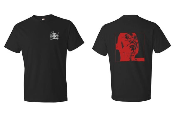 "Image of ""Omni"" T-shirt Black"