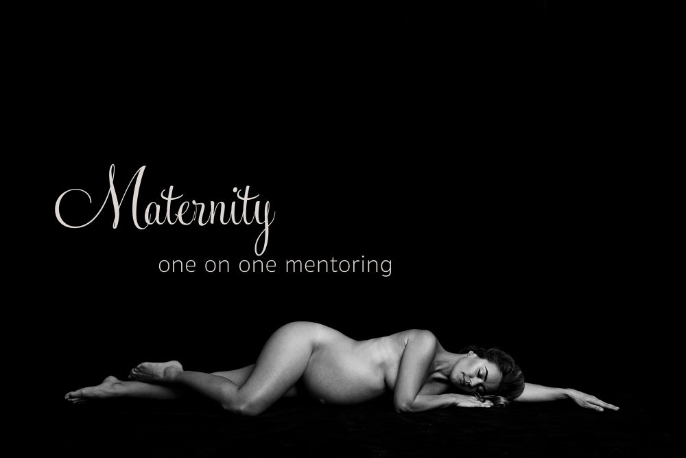 Image of One on One Maternity Mentoring - 6 Hours