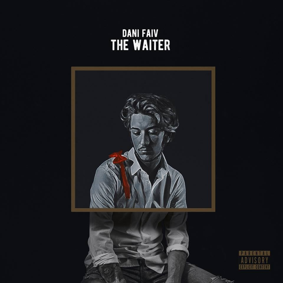 Image of Dani Faiv - The Waiter