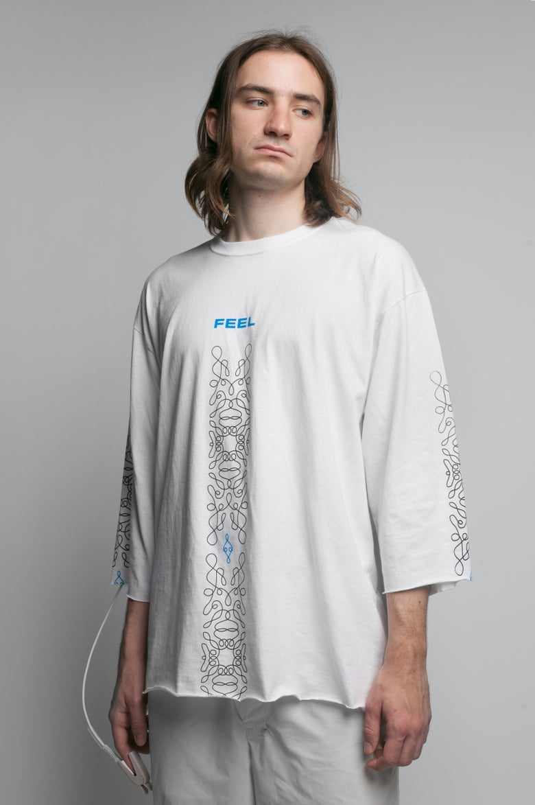 "Image of ""FEEL"" Long Sleeve"