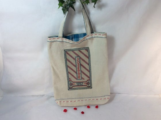 "Image of Petit sac ""Pour Josette"""