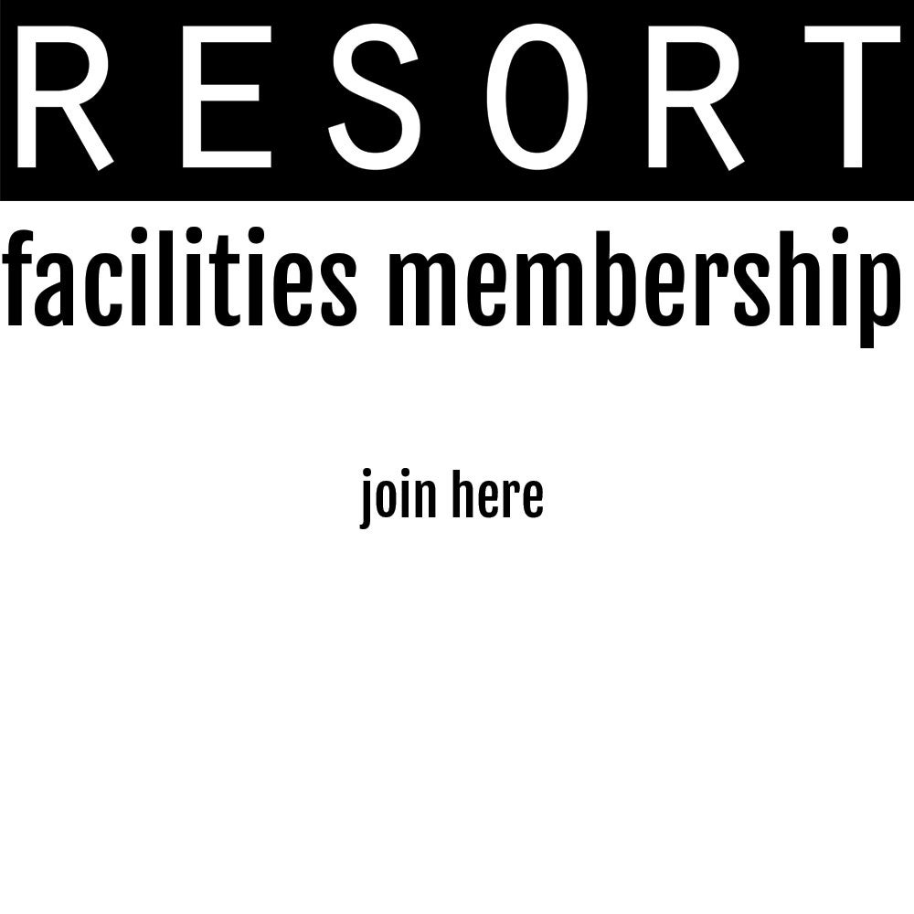 Image of Annual Facilities Membership