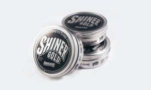 Image of SHINER GOLD CLASSIC POMADE