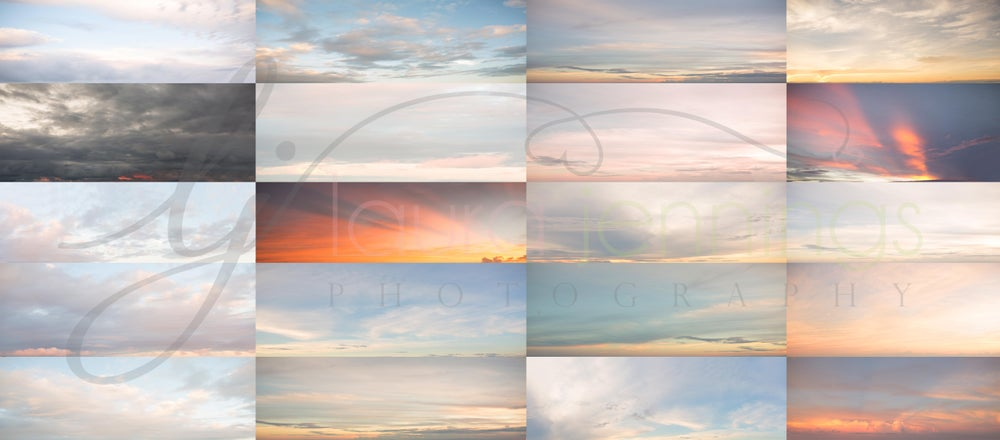 Image of Panamanian Skies Collection