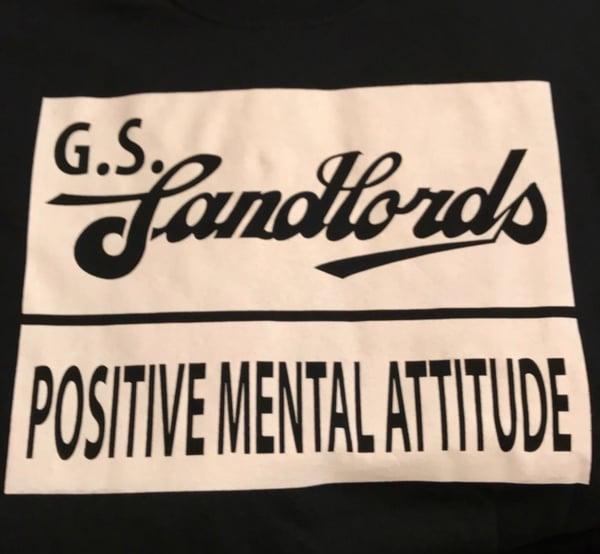 Image of PMA T-shirt 1 of 3.