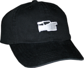 Image of SK8RATS VX1000 Hat Black
