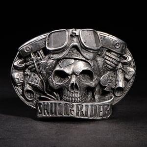 Image of SKULL RIDER