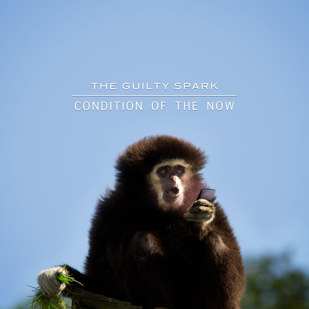 Image of The Guilty Spark – Condition Of The Now CD