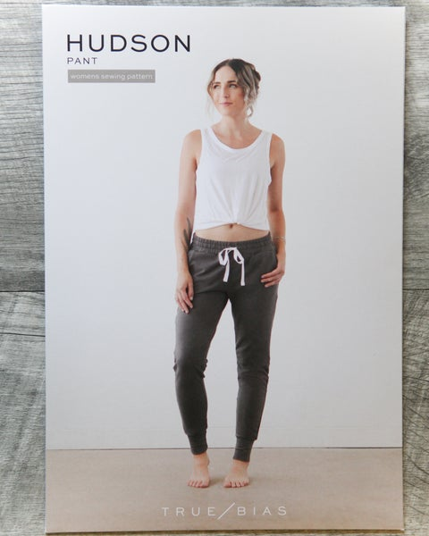 Image of HUDSON PANT (PAPER)