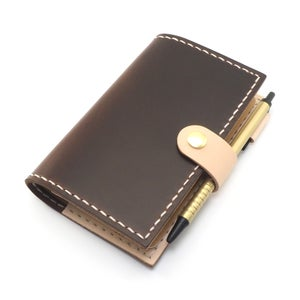 Image of Notebook Cover
