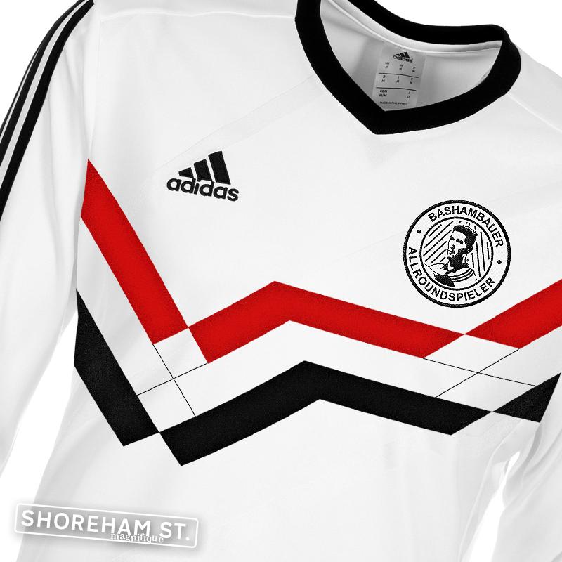 """Image of SSM x Adidas """"Bashambauer"""""""