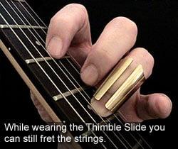 Image of Thimble Slide: Maxim