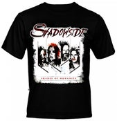 Image of Shadowside Shades of Humanity T-shirt (Men)