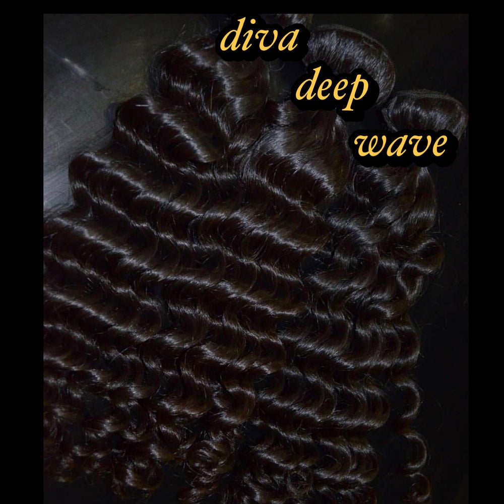 Image of Diva Deep Wave