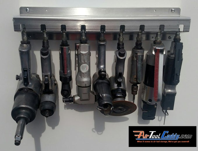 Image of Air Tool Caddy