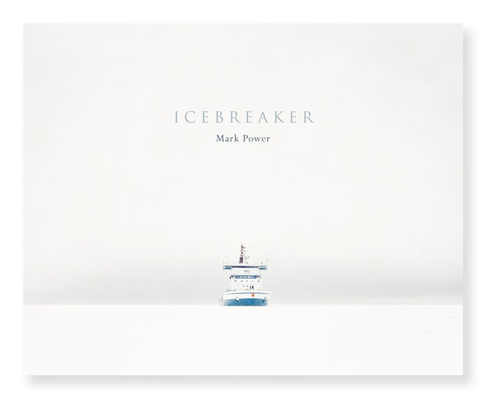 Image of Mark Power - Icebreaker