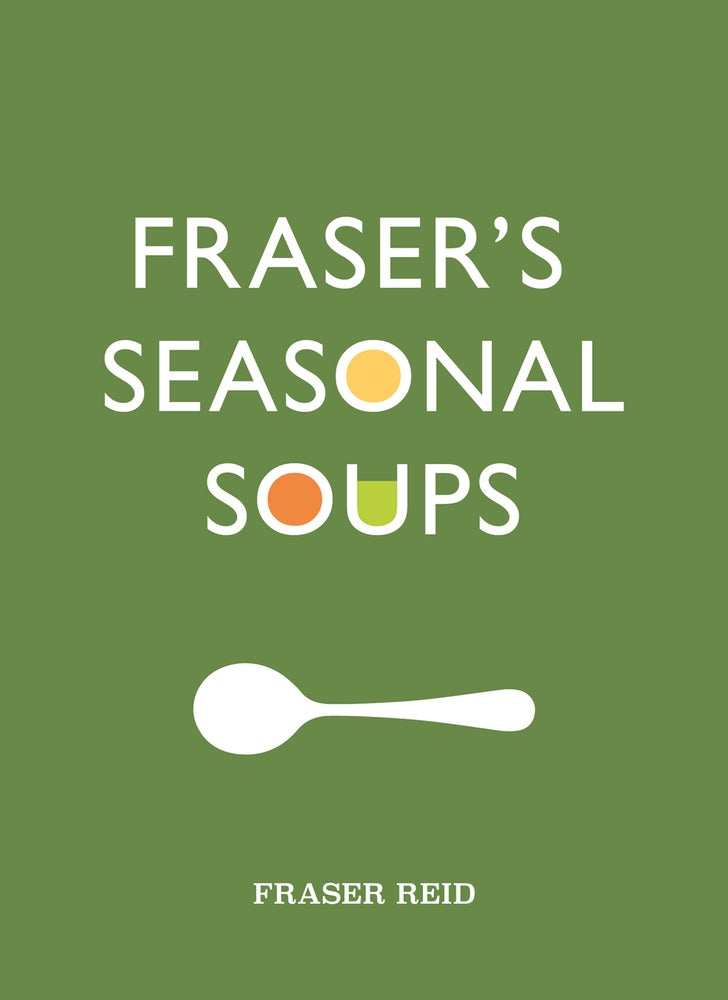 Image of Fraser's Seasonal Soups