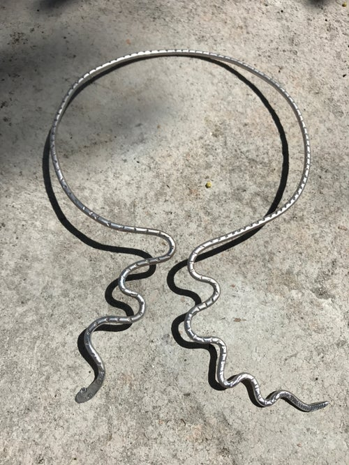Image of Snake Collar