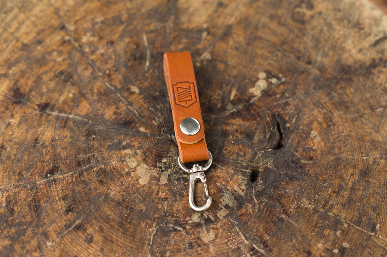 Image of Belt Loop Keychain