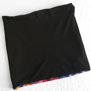 Image of Super Soft Jersey Reversible Back Warmer (choice of fabrics)