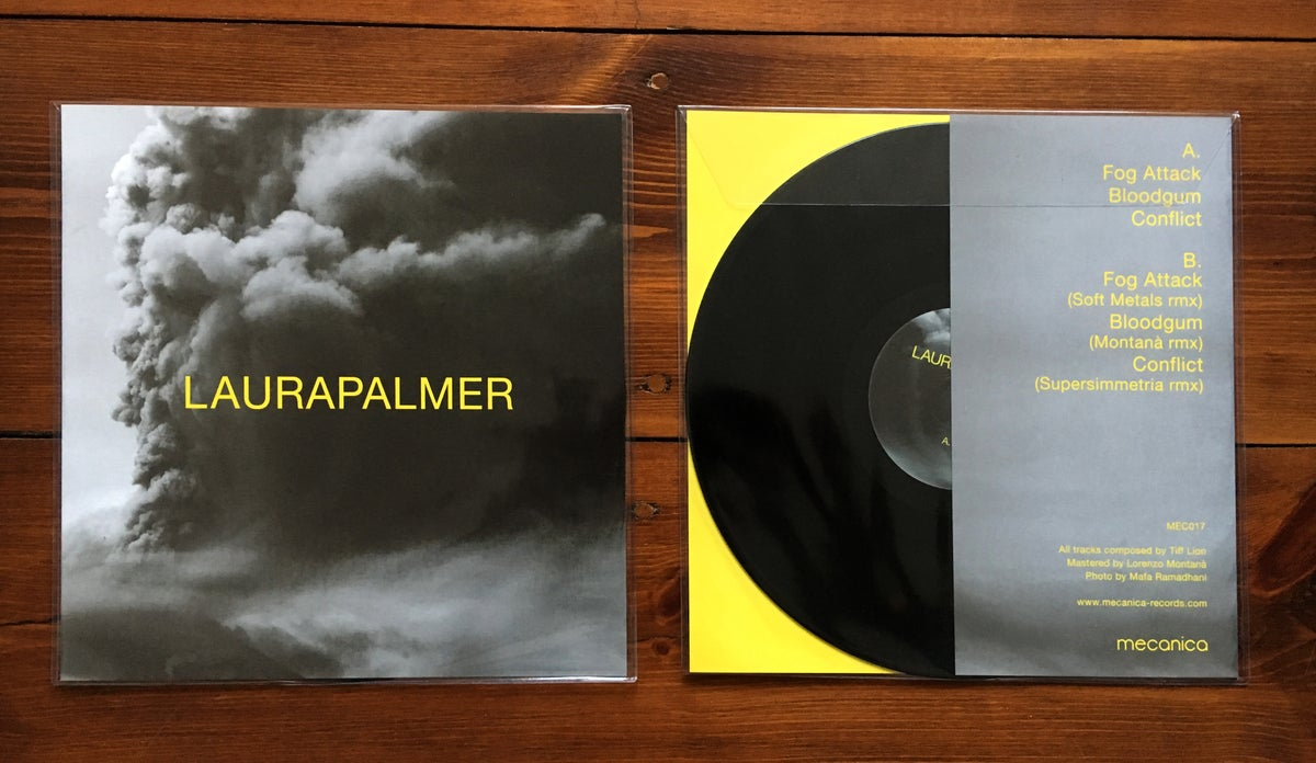 Image of LAURAPALMER 12""