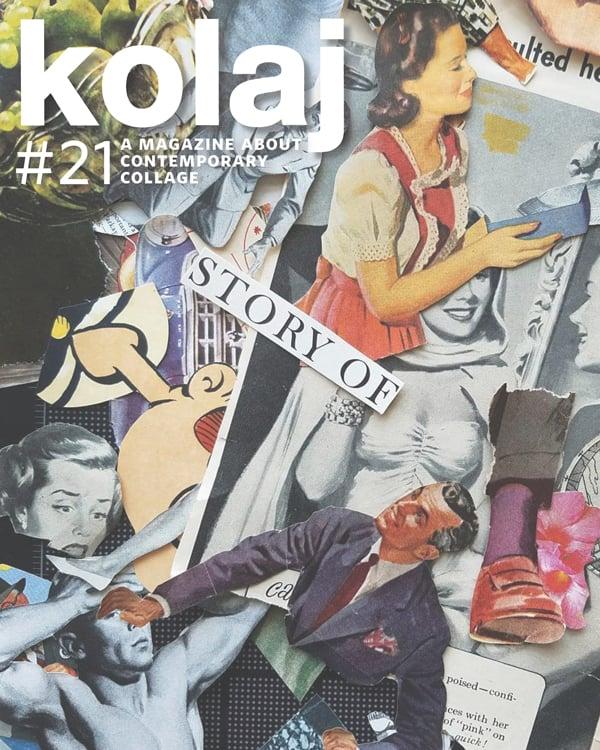Image of Kolaj #21