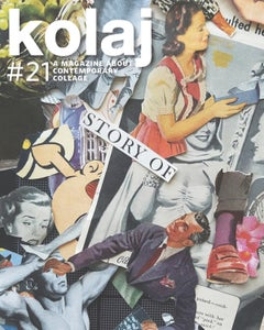 Image of Kolaj #21