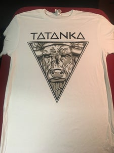 Image of White Buffalo T-Shirt (Men's)