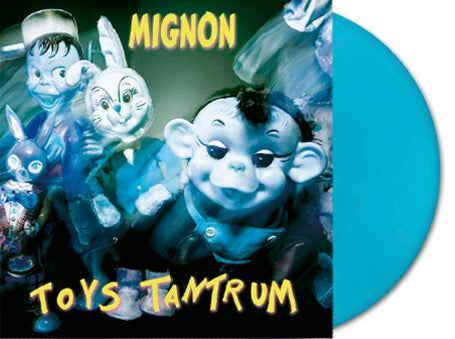Image of Toys Tantrum Coloured Vinyl (Limited Edition)