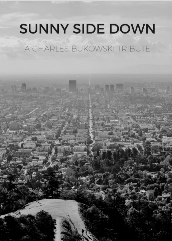 Image of Sunny Side Down: A Charles Bukowski Tribute -  Second Printing