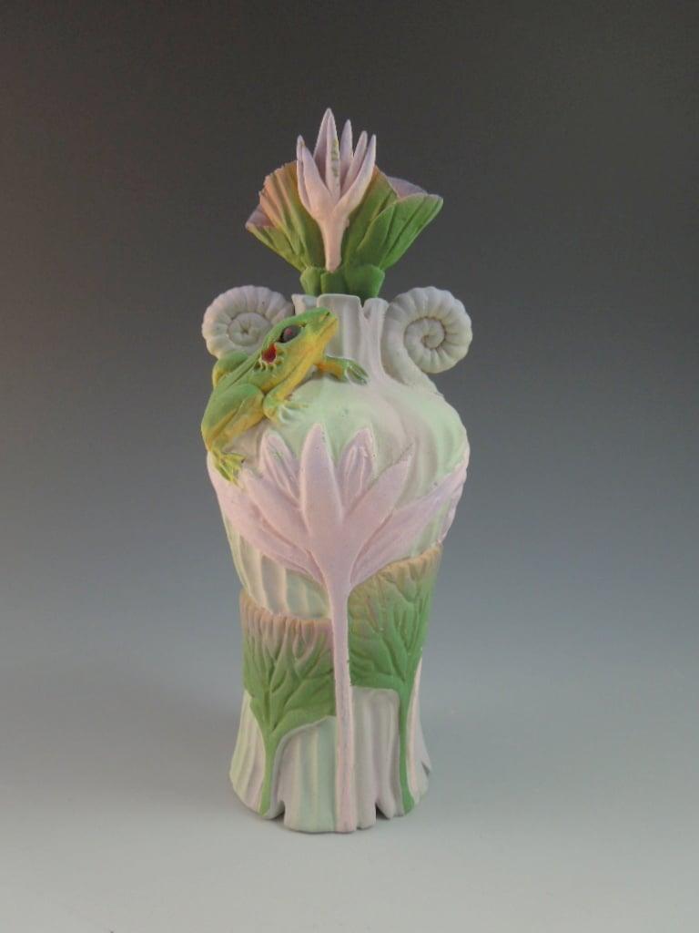 Image of Jade Lily Perfume