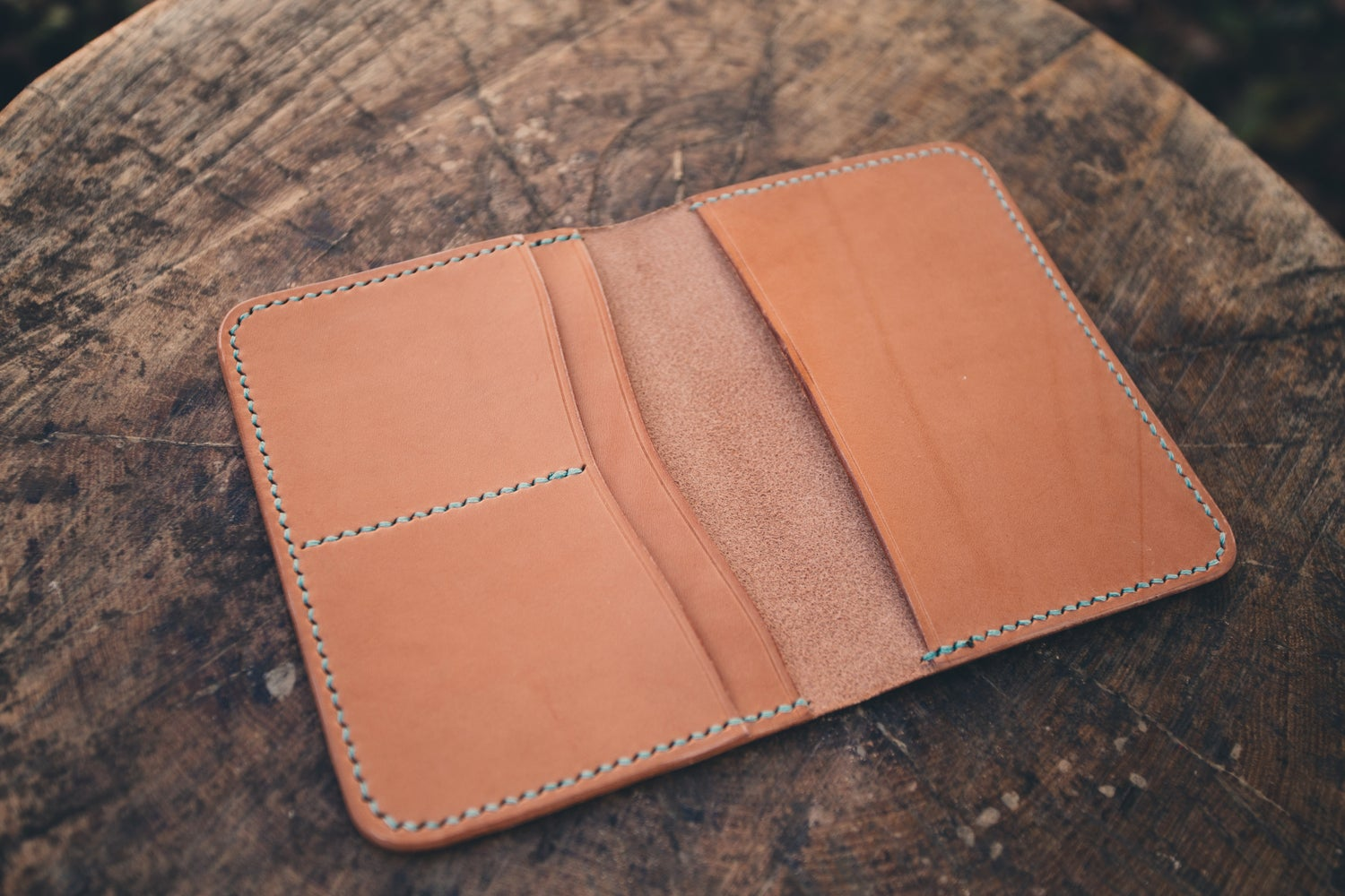 Image of Natural | Excursion Passport Wallet