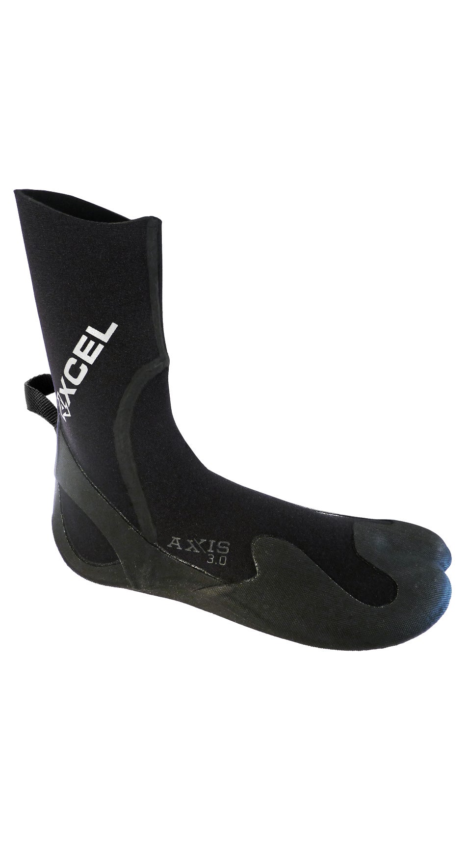 Image of ESCARPIN XCEL AXIS ROUND TOE Y INFINITI BOOT 3MM EN LIQUIDACION