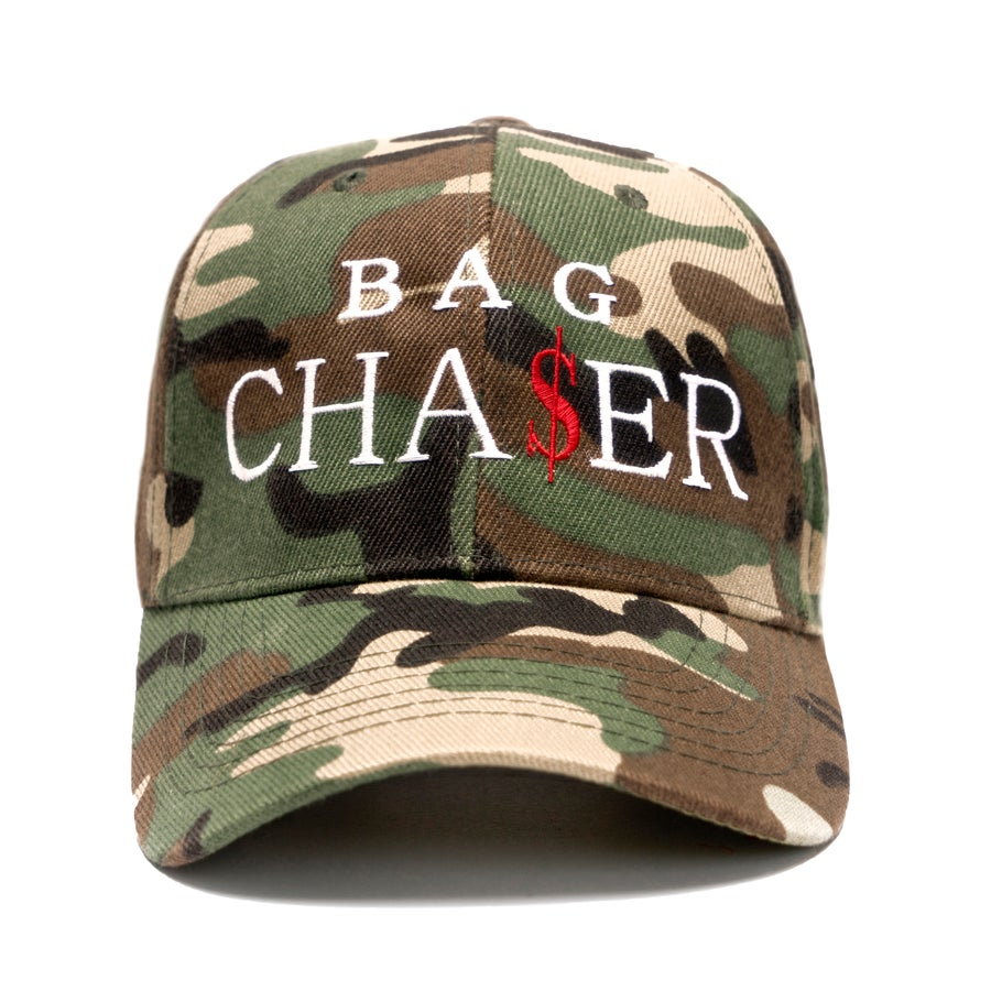 Image of Bag Chaser Hat