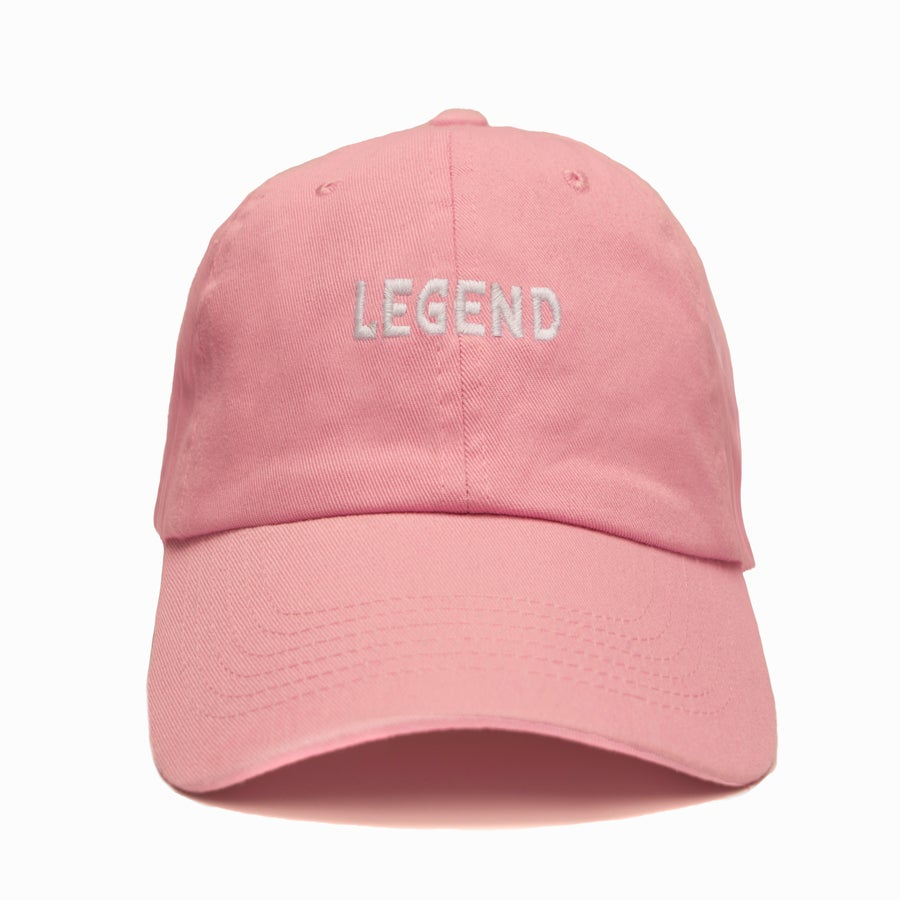 Image of LEGEND Hat - Solid