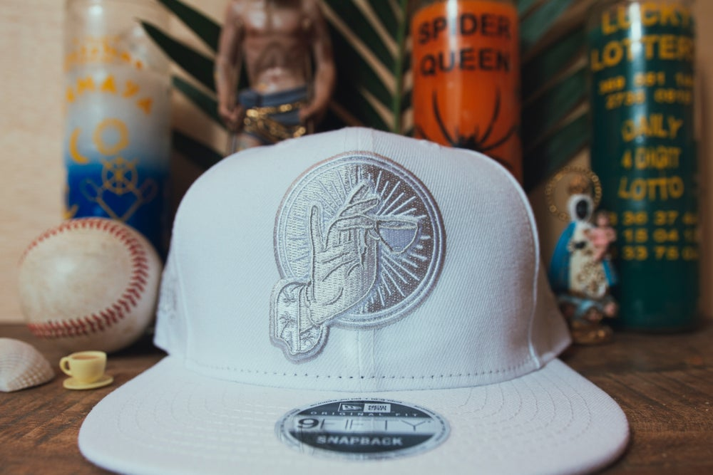 Image of Sawesera Saints Snapback