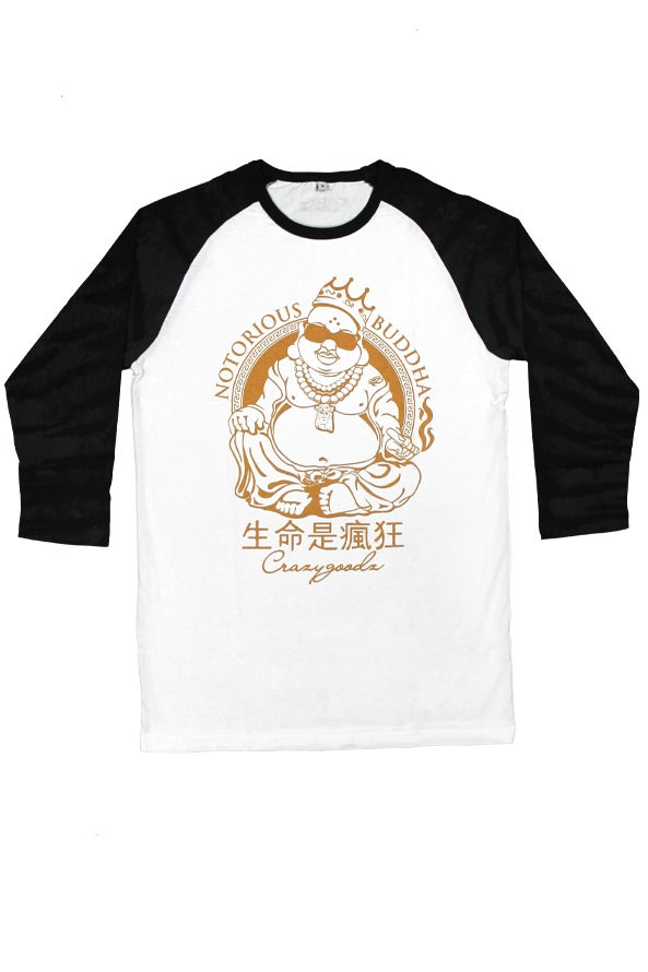 Image of Notorious Buddha Ranglan